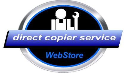 Direct Copier Service WebStore